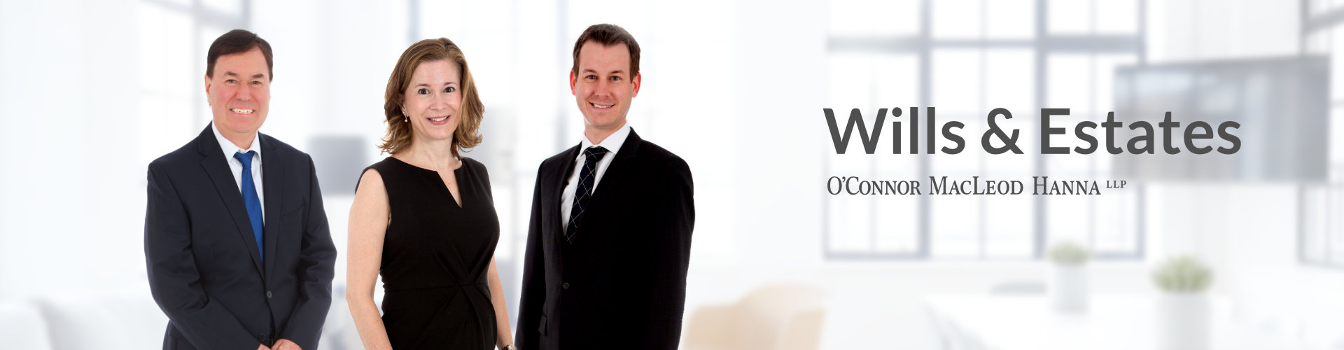 Wills & Estates Group Lawyers